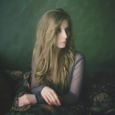 Michal Buddabar. Model: Paula Lylly