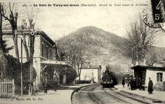 VOREY sur ARZON (Haute-Loire)