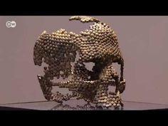 ▶ Metal Sculptor Martí Moreno   Euromaxx - YouTube