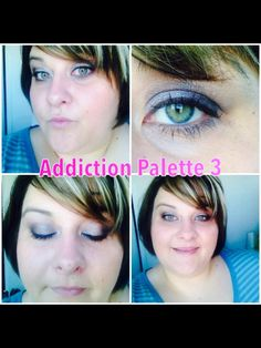 Younique addiction palette 3   www.youniqueproducts.com/TanyaHowarda1