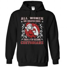 Custodian Christmas Shirt - #baby gift #husband gift. OBTAIN LOWEST PRICE => https://www.sunfrog.com/Holidays/Custodian-Christmas-Shirt-Black-Hoodie.html?id=60505