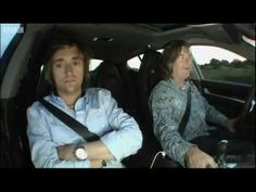 Hammond & May fight in the Porsche! - Top Gear Outtakes - BBC