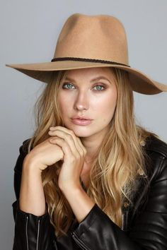 90bd382f92a See more. Wool Felt Wide Brim Panama Hat - Arrives Soon Fedora Outfit