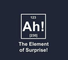 P� den Figurativ Table of Elements