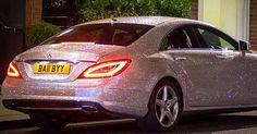 O carro mais cafona da Grã-Bretanha