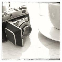 Kodak Retina II : High Hopes