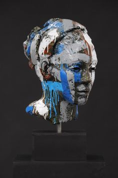 Lionel Smit - Contemporary Artist - Sculpture
