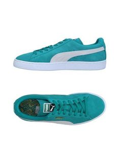 Puma Women Sneakers on YOOX. The best online selection of Sneakers Puma.  YOOX exclusive items of Italian and international designers - Secure  payments a469443f70eea