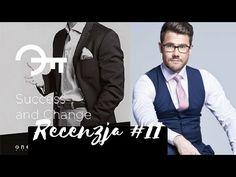 """Sukces w praktyce - Mateusz Grzesiak """"Success and change"""" Książki które warto czytać #11 - YouTube"""