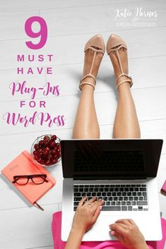 9 Must Have Plug-ins for WordPress | Blogging SUCCESSfully