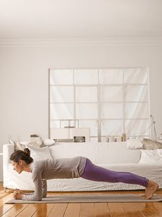 Pilates Pregnancy workout | We Know How To Do It
