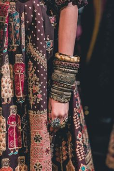 20 Years Of Sabyasachi : Photography Assignment 70s Fashion, Fashion Show, Fashion Outfits, Womens Fashion, India Fashion, Couture Fashion, Dress Fashion, Fashion Trends, Indian Fashion Designers