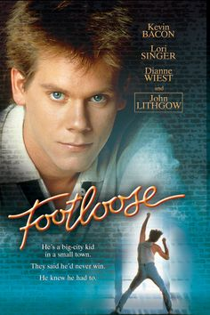 Footloose - Rotten Tomatoes  Kevin Bacon tho.. Am I right ladies?
