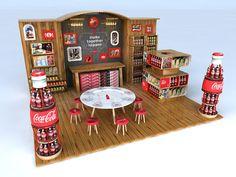 Coca-cola + Food l EEUU on Behance