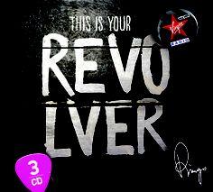 Da Virgin Radio in uscita il nuovo cd di Revolver, con le migliori canzoni del programma radiofonico diretto da Ringo!