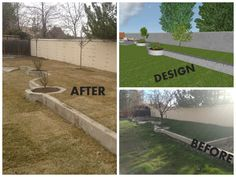 Landscape design, install, and maintain for this Sandy Utah back yard.