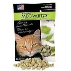 Omega Paw Meowjito Cat Treats 3 ozpack of 2 ** See this great product. (This is an affiliate link) Cat Throwing Up, Female Dog Names, German Shepherd Breeds, Best Cat Food, Pet Camera, Dog Whisperer, Pet Supplements, Pet Gate, Cat Pee