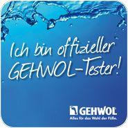 GEHWOL Testerclub