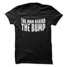The Man Behind the Bump                                                                                                                                                      More