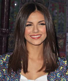 Victoria justice hair
