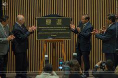 Inauguración del Centro de Estudios Municipales y Metropolitanos #OrgulloAcatlán