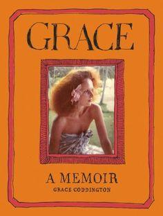 Grace: A Memoir by Grace Coddington. #nyfw