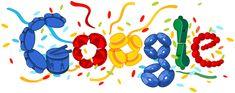Google doodles index