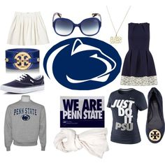 """Penn State"""