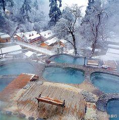Mystical Sichuan
