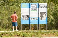 CHICAGO, Sept. 10, 2015 /PRNewswire/ -- The Lakeside Heritage Walk on Chicago's southeast side, made possible by a...