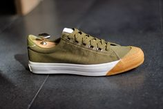 new style ce7a0 5e192 Introducing the K-Swiss x UNDEFEATED  Deuce .