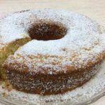 Κεϊκ πεντανοστιμο και αφρατο χωρις αυγα, βουτυρο και γαλα! Οσο μενει γινεται πιο νοστιμο Doughnut, Food And Drink, Ice Cream, Sweets, Sugar, Cookies, Cake, Desserts, No Churn Ice Cream