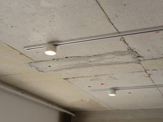 mamiさんのリビングの天井『シーリングダウンライト』(6854-3)