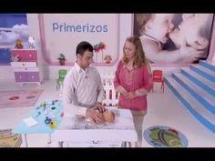 Ejercicios que mejoran el catarro del bebé - YouTube