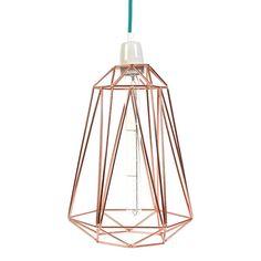 FilamentStyle Diamond #5 Hängelampe Jetzt bestellen unter: https://moebel.ladendirekt.de/lampen/deckenleuchten/deckenlampen/?uid=0d960cdb-2ea4-5a24-b1f0-cbe8d2f4c706&utm_source=pinterest&utm_medium=pin&utm_campaign=boards #deckenleuchten #lampen #deckenlampen