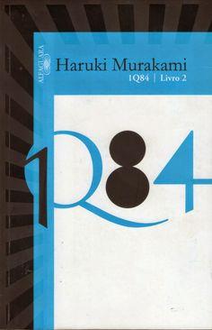 livros que eu li: 1q84 livro2