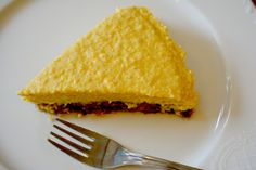 S For Summer Pineapple and Mango Raw Tart Deliciously Ella