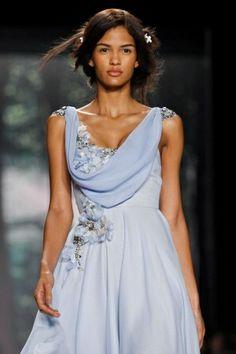 Badgley Mischka Spring Summer Ready To Wear 2013 New York