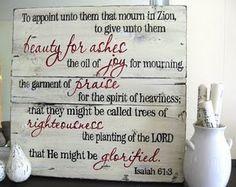 Isaiah 61