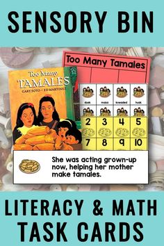 Too Many Tamales by