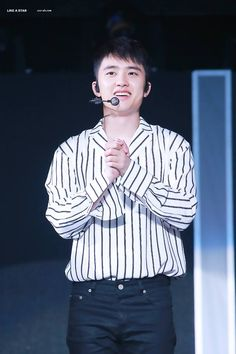 170805 SMTOWN Special Stage in Hong Kong  #KYUNGSOO] #D.O. #EXO