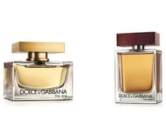 Your Choice of Free Dolce & Gabbana The One Fragrance Samples - Free Product Samples