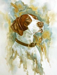 26 Best Bird Dogs & Upland Art images in 2019 | Hunting