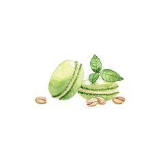 Food Illustration on Behance