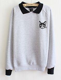 F/_topbu Hoodies for Women Long Sleeve Off Shoulder Sweatshirt Gradient Tie-Dye Printed Hooded Casual Loose Pullover Top