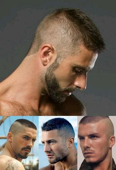 The High and Tight Haircut