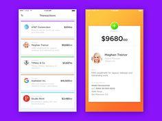 Wallet App by Sheikh Nuruzzaman