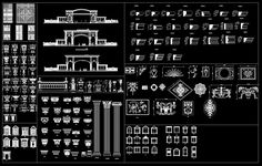 【AutoCAD Blocks&Drawings Download】Download These Cad Blocks and Drawings now!! (https://www.cadblocksdownload.com/) AutoCAD Blocks | AutoCAD Symbols | CAD Drawings | Architecture Details│Landscape Details Autocad Blocks Set: Bathroom design, toilet design, bath design, office design, home design, sofa design, bedroom design, designer chairs, fire place design, kitchen design, kitchen sink design and interior lighting.
