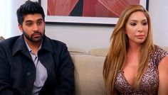 Farrah Abraham Accuses Ex Simon Saran Of 'Stalking My Dates' In Nasty Online Feud https://tmbw.news/farrah-abraham-accuses-ex-simon-saran-of-stalking-my-dates-in-nasty-online-feud  Simon Saran thinks his ex Farrah Abraham is looking for love in all the wrong places — and he doesn't mind calling her out on Twitter! On July 10 the stars started a serious feud over Farrah's appearance on MTV's 'Single AF.'Teen Mom OGstar Farrah Abraham, 26, has been traveling the world recently as she…