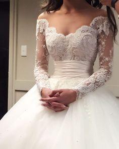 Steven Khalil classic wedding